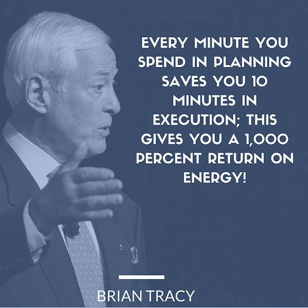 0- brian-tracy-quotes-every-minute-planning